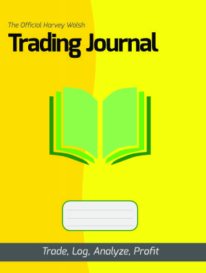 The Official Harvey Walsh Trading Journal
